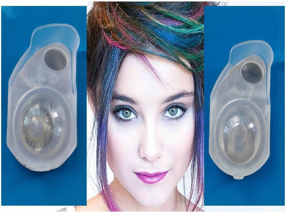 61e50a3c38e05 lentes de contacto de colores calidad y belleza. Cargando zoom.