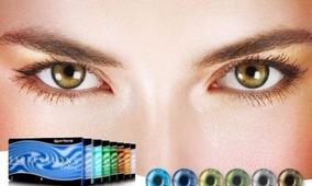 6a41b8bce85ca Lentes De Contacto Basic.. Color Gris - Salud y Belleza en Mercado Libre  Uruguay