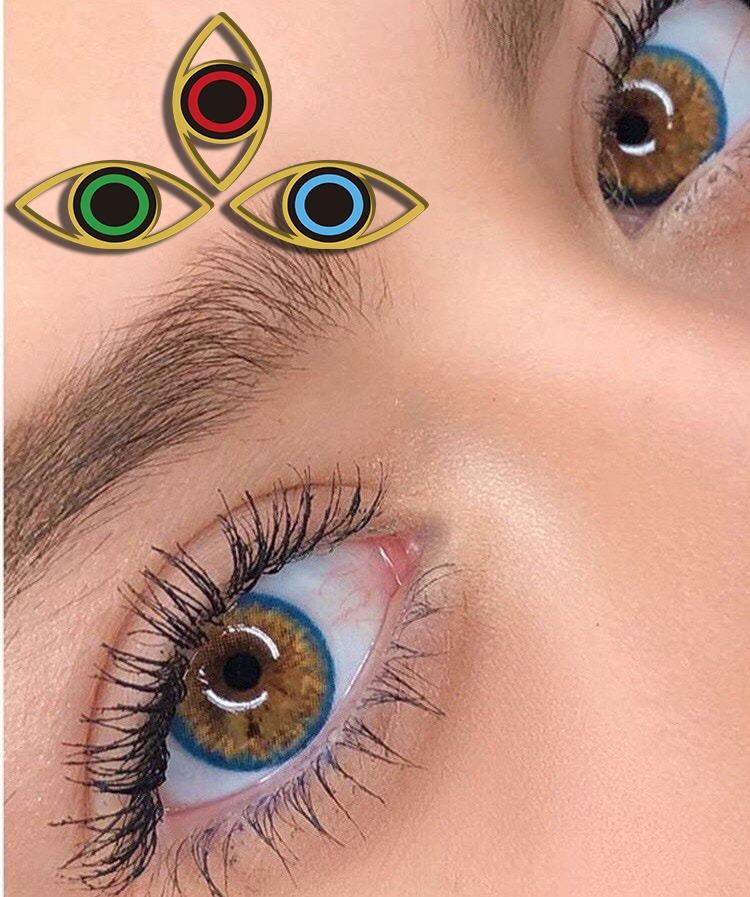 4877698c0a260 lentes de contacto naturales duracion 1 año + solucion30cc. Cargando zoom.