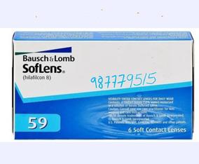 4e49d57070 Soflens Toric De Bausch And Lomb en Mercado Libre Perú