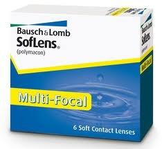 4c6b54a0e2 Lentes De Contacto Soflens Multifocal Para Presbicia - S/ 280,00 en ...