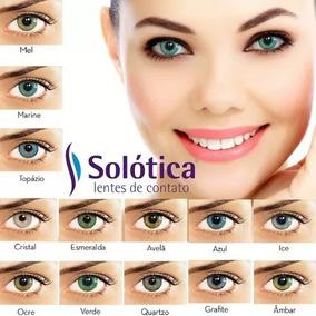 74d6fc10d2d07 Lentes De Contacto Verdes - Salud y Belleza en Mercado Libre Uruguay