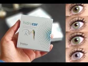 7839fedf222d6 Optica Rio Lentes De Contacto Color - Salud y Belleza en Mercado Libre  Uruguay