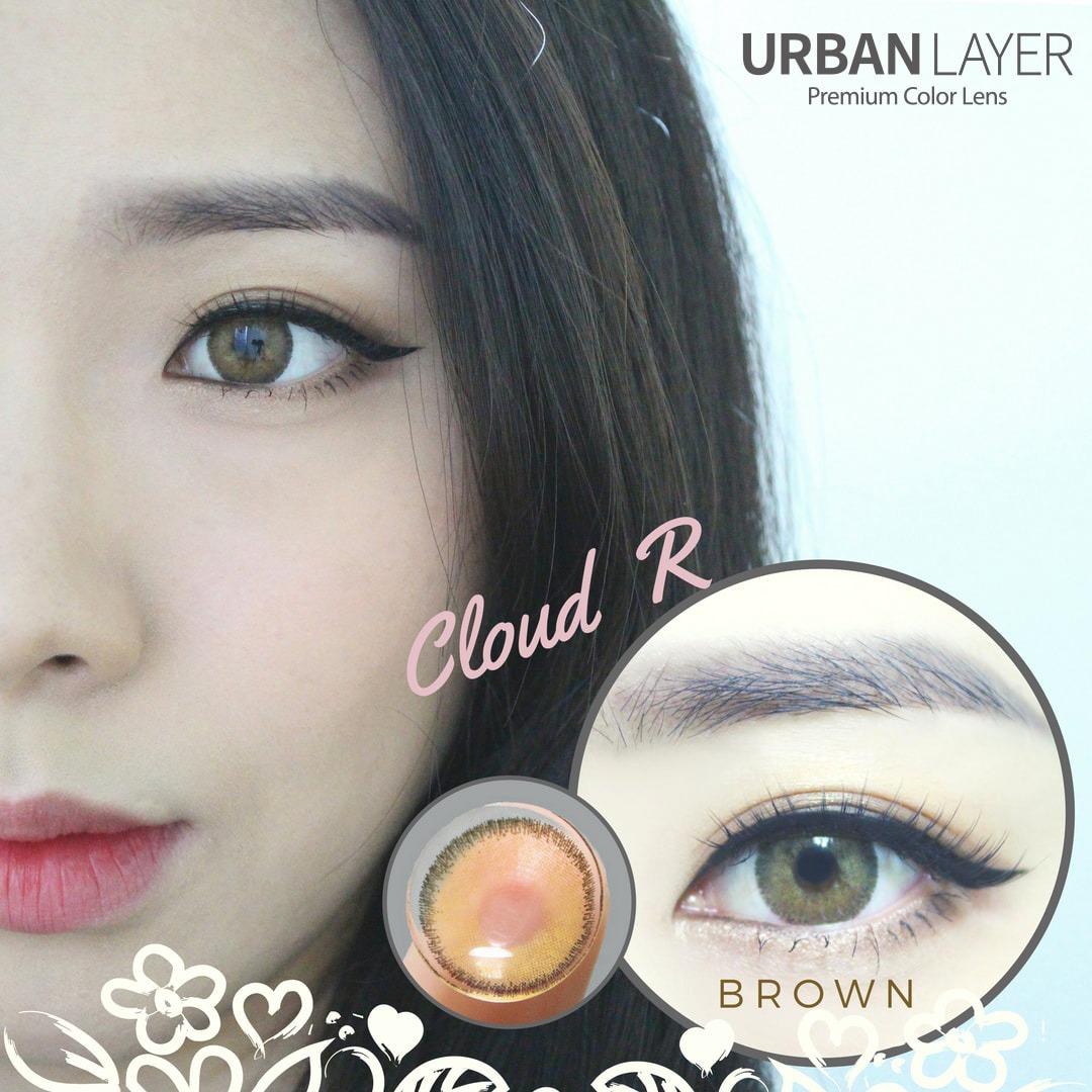 57e0e67e0c3c Lentes De Contacto Urban Layer Nueva Linea Cloud R Miralo -   790