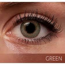 48568de6b1 Lentes De Contacto Verdes Tecnología Tricolor - $ 9.990 en Mercado Libre