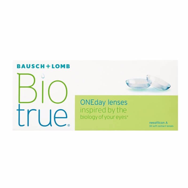 4e19ac72b458e lentes de contato biotrue oneday bausch+lomb - diário. Carregando zoom.