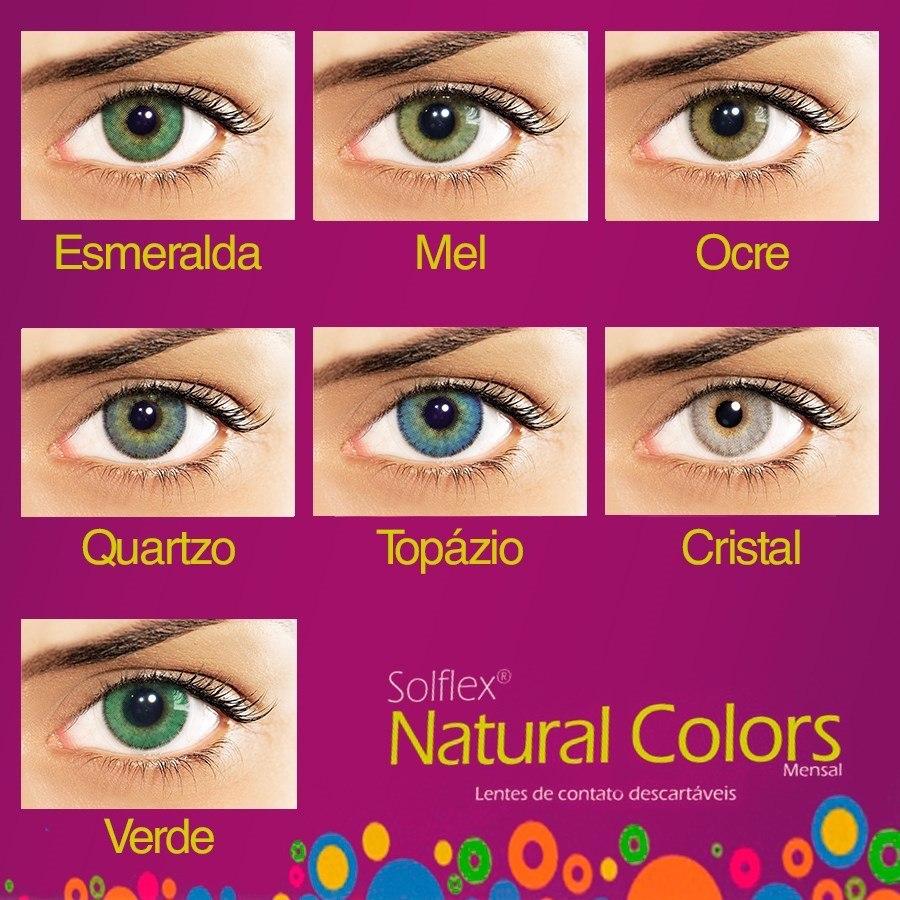 d87820377ab78 lentes de contato coloridas natural colors c  frete grátis. Carregando zoom.