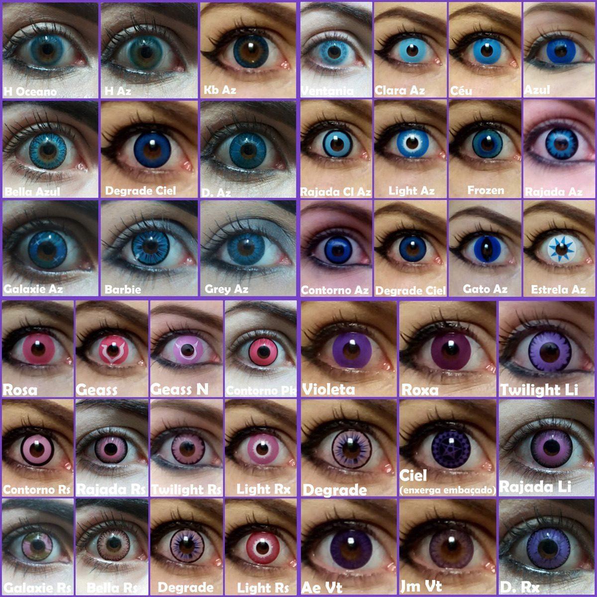 039846815e241 lentes de contato festa fantasia halloween sharingan cosplay. Carregando  zoom.