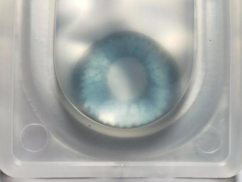 lentes de contato - natural - 1 tone - geo magic colors