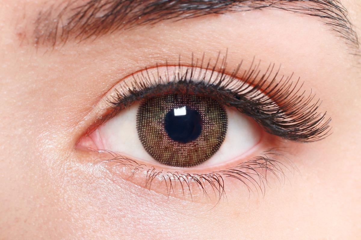 Lentes De Contato Verde Natural Vision Ellegant Mensal - R  65,90 em ... d19cc3253f