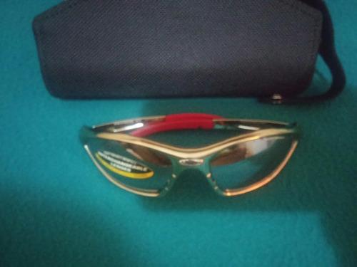 lentes de damas rudy project modelo ekynox sx, silver velvet