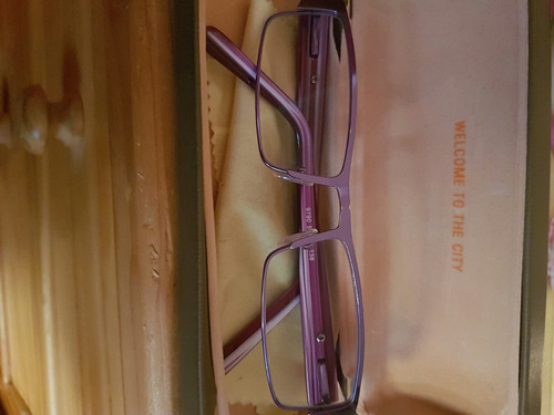 lentes de lectura