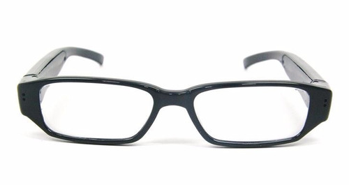 lentes de lectura espía video camara - soporta micro sd hast