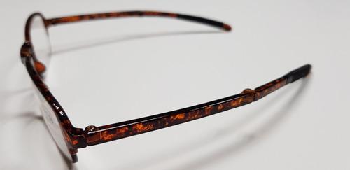 lentes de lectura livianos plegables de ingenieria uwear