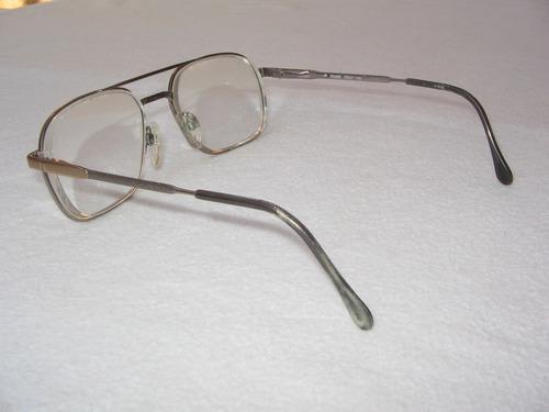 lentes de lectura luxottica mod. gilbert naturalgep italiano