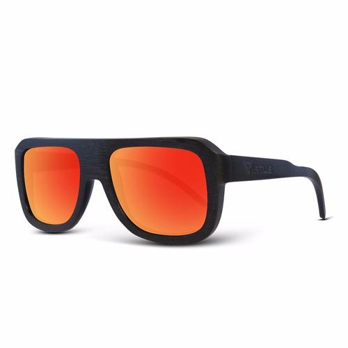 lentes de madera / marca ozader - axis fire