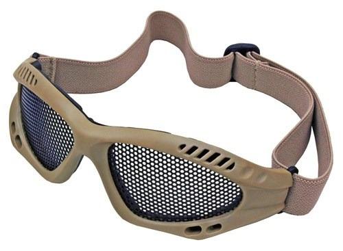 lentes de malla deportes extremos 100% proteccion originales