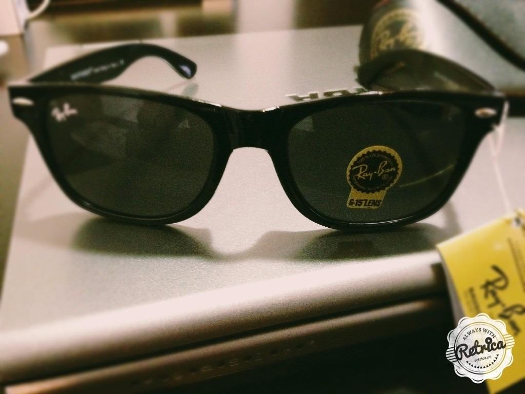 lentes ray ban hombre mercadolibre