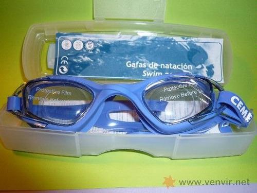 lentes de natación marca avanty