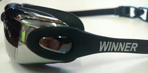 lentes de natacion winner profesionales
