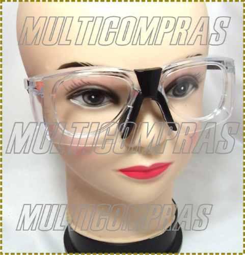 lentes de proteccio y seguridad para graduar oftalmicos