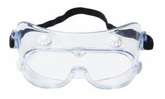 lentes de proteccion 334 goggle.marca 3m.cod.40660