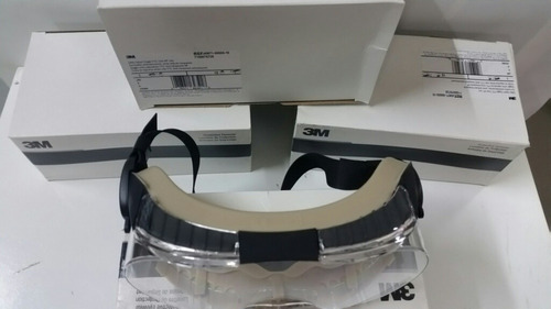 lentes de proteccion 3m