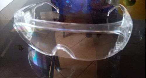 lentes de protección