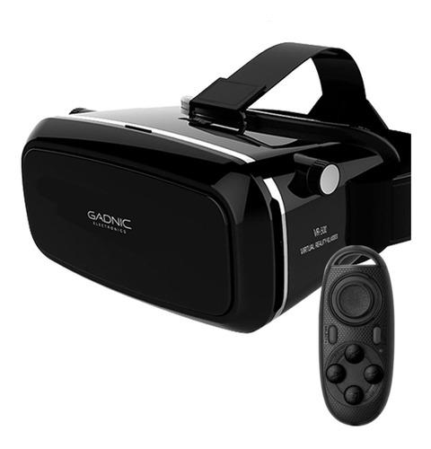 lentes de realidad virtual ios android foco ajustable gtía