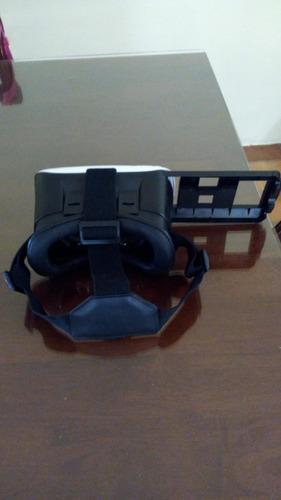 lentes de realidad virtual movistar
