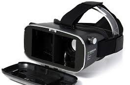 lentes de realidad virtual  shinecon