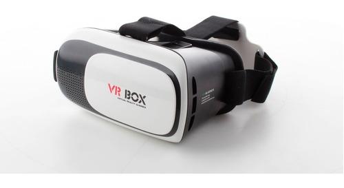 lentes de realidad virtual vr box, nuevos