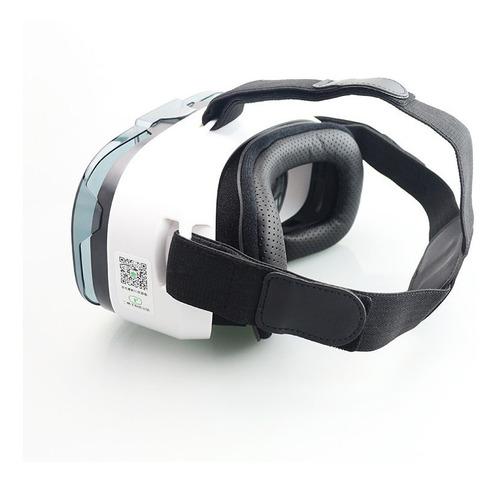 lentes de realidad virtual vrdoor para android y ios 2017