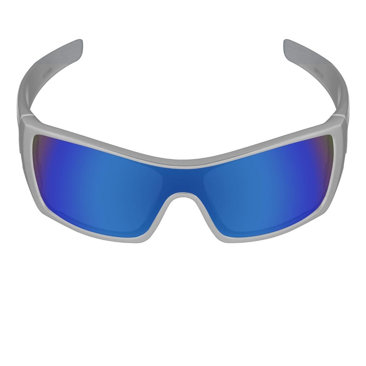 200666eaf0 lentes de recambio galvánicas para gafas de sol oakley batw. Cargando zoom.