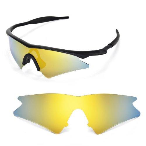Lentes De Recambio Walleva Para Gafas De Sol Oakley M Frame ...