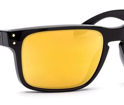 2c2a8386a Lentes De Reposição P Oculos Holbrook 24k Iridium Original - R$ 185 ...