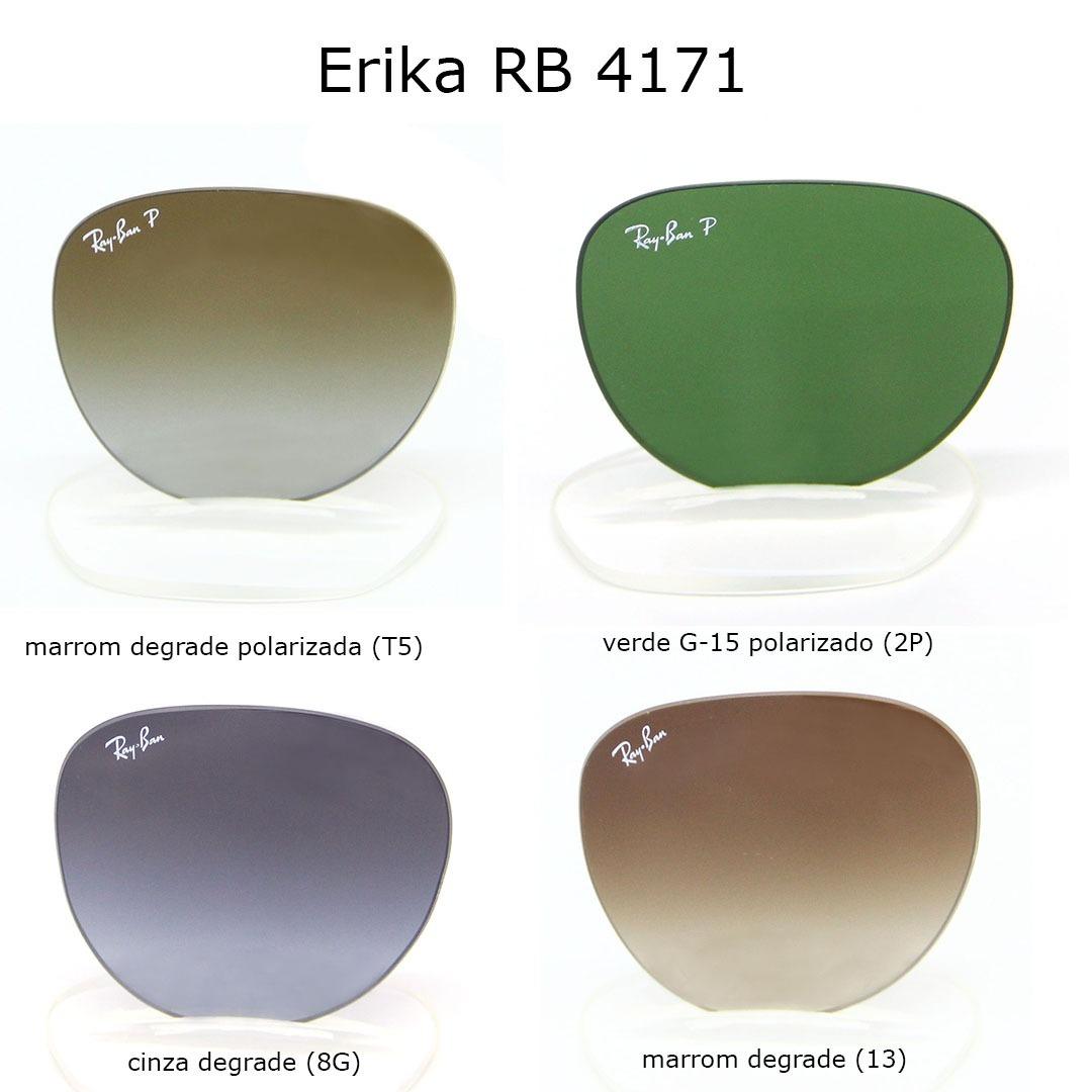 Lentes De Reposição Ray-ban Simples - R  165,00 em Mercado Livre 1c628d1648