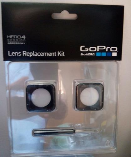 lentes de reposição session -gopro - arlrk-001