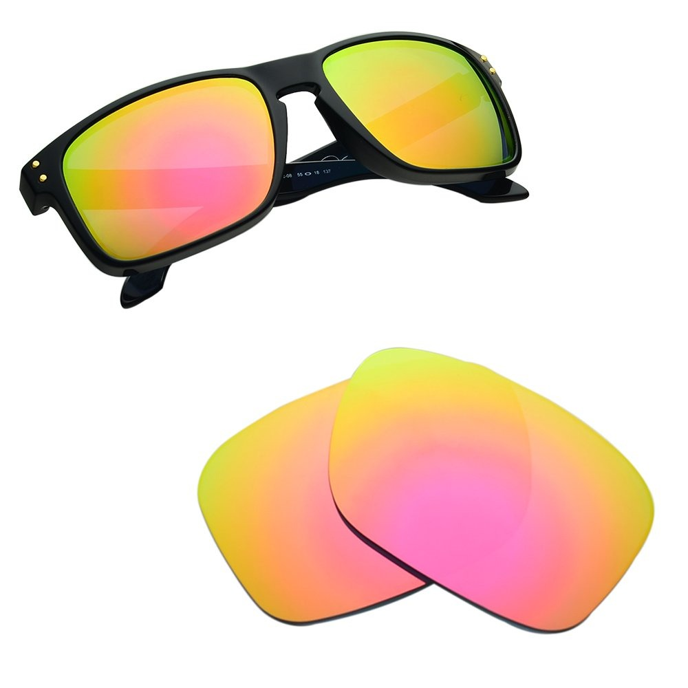 74d7fffd94 Lentes De Repuesto Bnus Para Gafas De Sol Oakley Holbrook - - $ 1,025.09 en  Mercado Libre