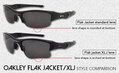 fc35cfda4ea28 Lentes De Repuesto Lenzflip Para Oakley Flak -   156.533 en Mercado ...