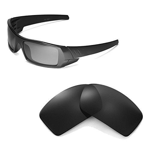 8b9f1c5cdb Lentes De Repuesto Para Walleva Oakley Gascan Gafas De Sol ...