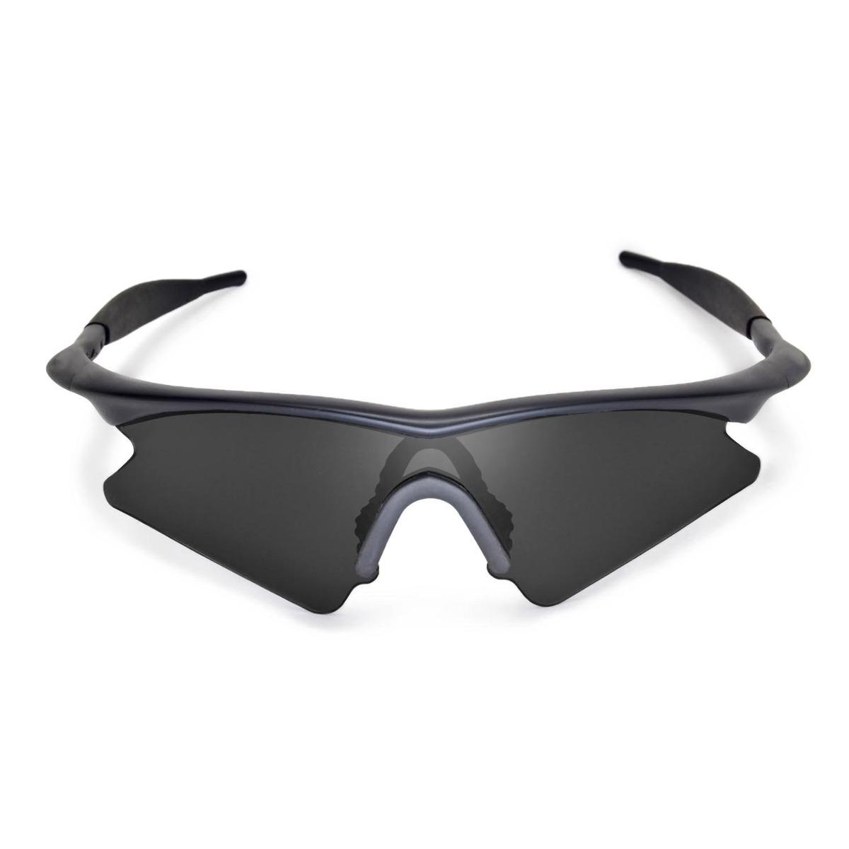 Lentes De Repuesto Walleva Para Gafas De Sol Oakley M Frame ...
