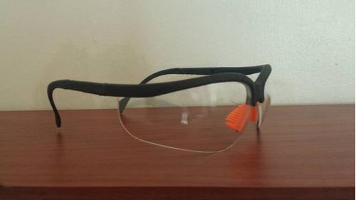 lentes de seguridad avispa supervisores, motorizados.