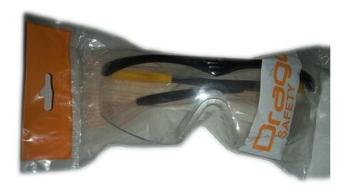 lentes de seguridad con inserto