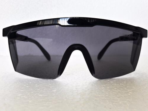 lentes de seguridad industrial cuadrado sargento certificado