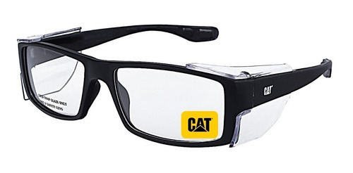 lentes de seguridad para medida caterpillar safety  104
