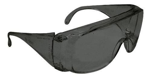 lentes de seguridad tradicionales truper (colores)