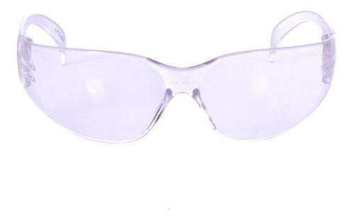 lentes de seguridad transparentes al-012 dermacare