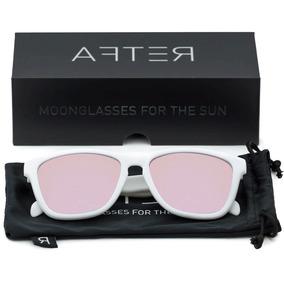 3df745599b Lentes De Sol, Anteojos, After Sunglasses Orig. White Peach