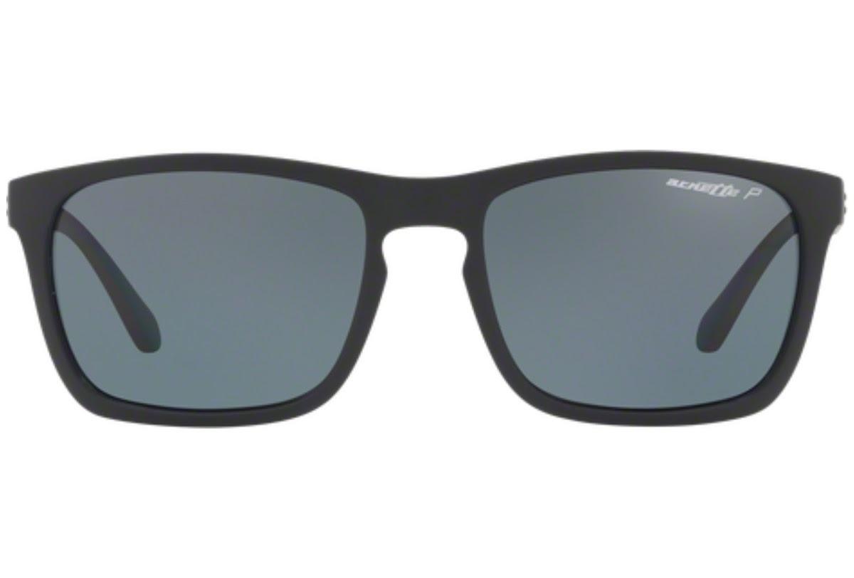 90cd165329b1a lentes de sol arnette an4236 01 81 burnside negro polarizado. Cargando zoom.